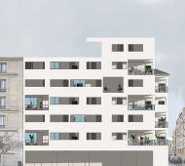 Logements à Saint Denis